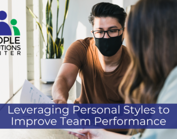 Leveraging-Personal-Styles-to-Improve-Team-Performance